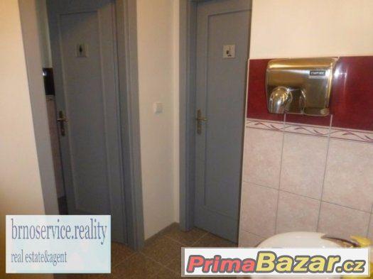 Pronájem kanceláře 44 m2, Brno-Bosonohy