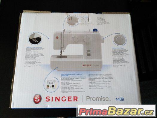 Prodám šicí stroj Singer Primose 1409