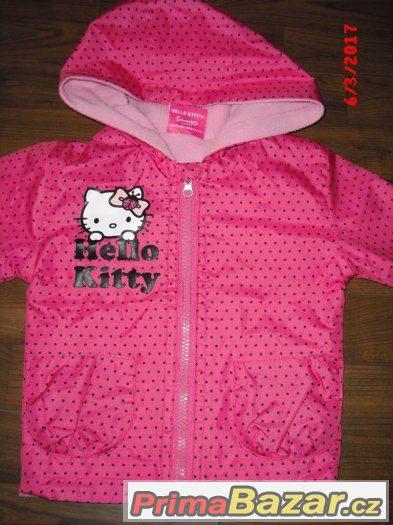 Bundička Hello Kitty
