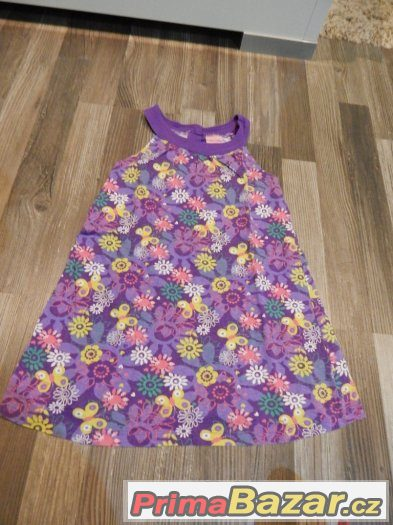 Dívčí šaty zn. Cherokee