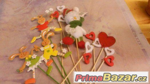 Prodám různé dekorační předměty 2