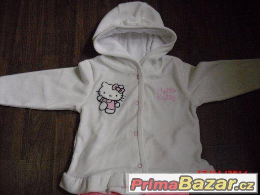 Komplet Hello Kitty vel.86