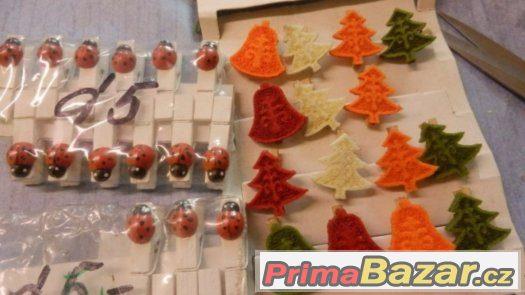 Prodám různé dekorační předměty 23