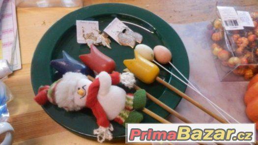 Prodám různé dekorační předměty 1