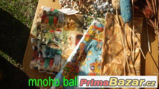 Prodám různé dekorační předměty 26