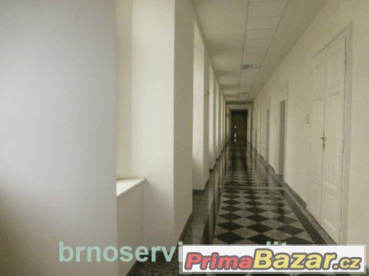 Pronájem komplexu kanceláří 114 m2 v centru Brna
