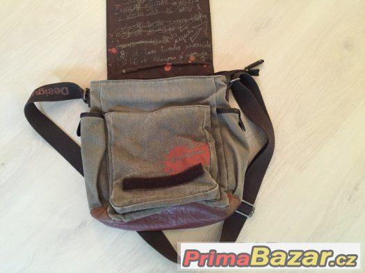 Pánská taška přes rameno Desigual