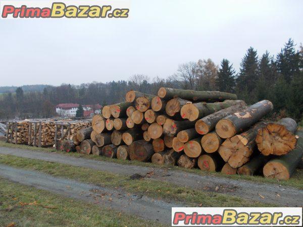 Tvrdé palivové dřevo