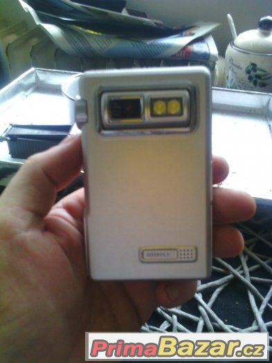 prodam fotoaparat MINOX DM 1