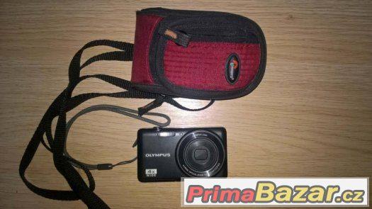 Olympus VG - 150, 4GB, MOŽNÁ SLEVA
