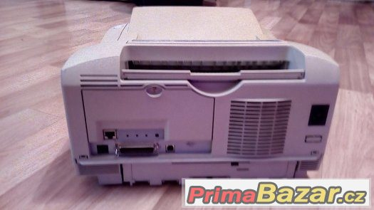 Tiskárna OKI B4350 - černobílá