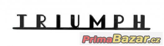 Díly Triumph TR 2-6