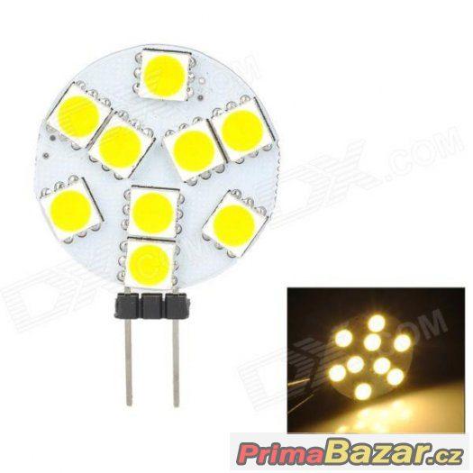 LED Žárovka G4