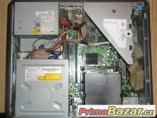PC DELL GX520, 2GB RAM, 160GB HDD