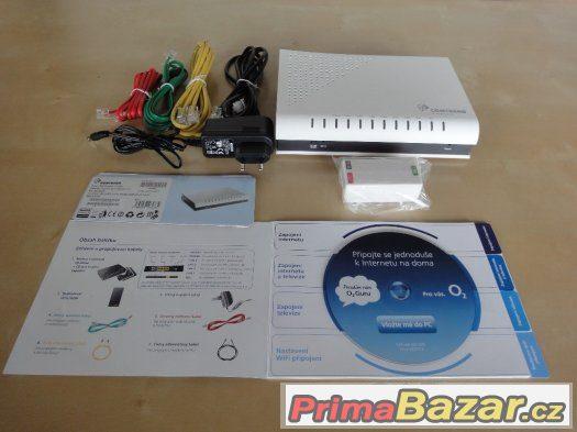 Modem ADSL/VDSL