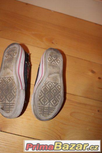 Dětské boty Skechers - vel. 28