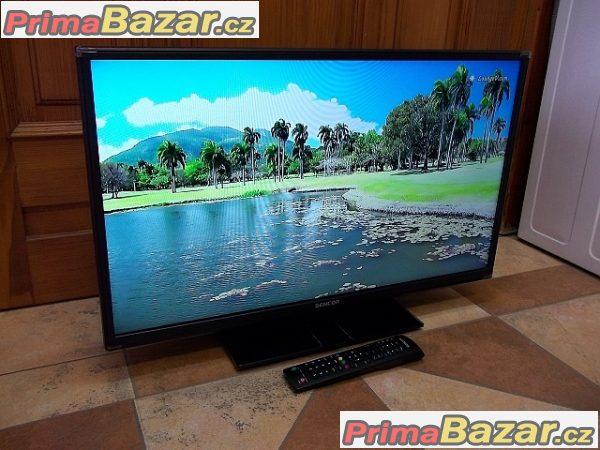Televizor SENCOR SLE 2909M4 74 cm úhlopříčka LED