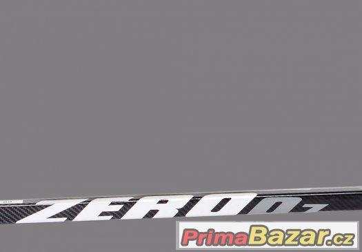 hokejka PASSVILAN ZERO 07 430g - NOVÁ