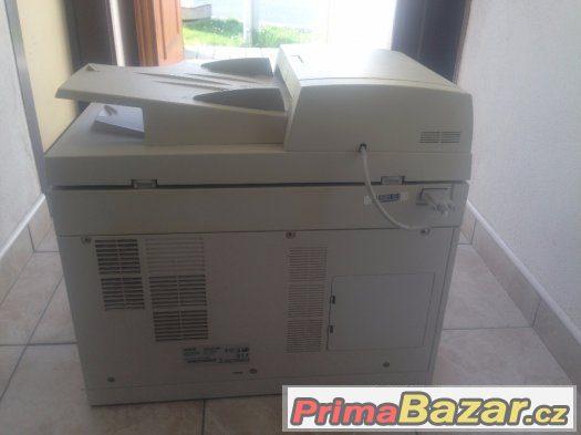 laserová tiskárna Xerox WorkCentre M20/M20i