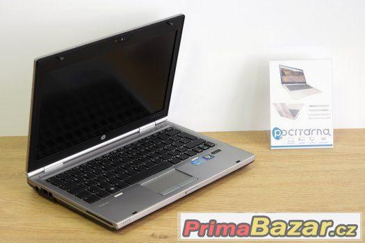Firemní notebooky 30ks Hp Elitebook 2560P s roční zárukou