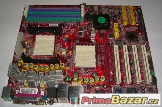 MSI K8T Master2-FAR7 Dual sc.940