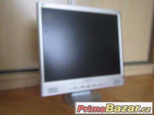 Prestigio P179 - LCD monitor 17