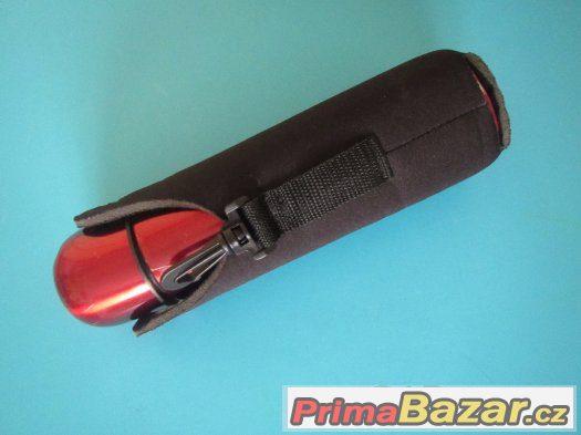 termobox do auta jednoduchý ,termo obal na termosku