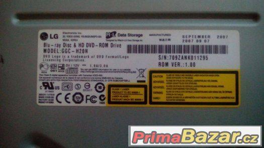 LG Blu-ray Mechanika prodam nebo vyměnim
