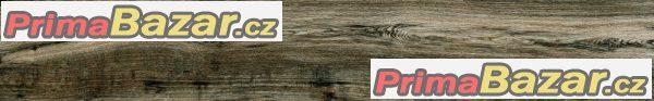 Dlažba imitace dřeva 15 x 100cm