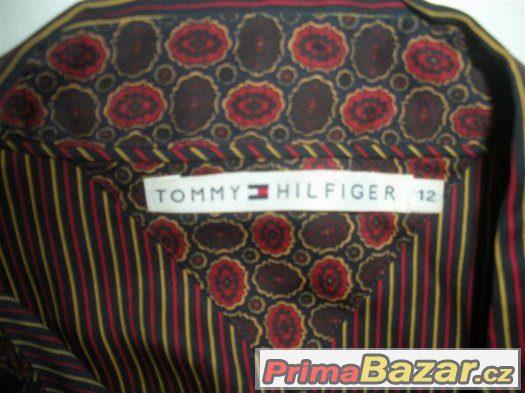 Halenka  Tommy Hilfiger.