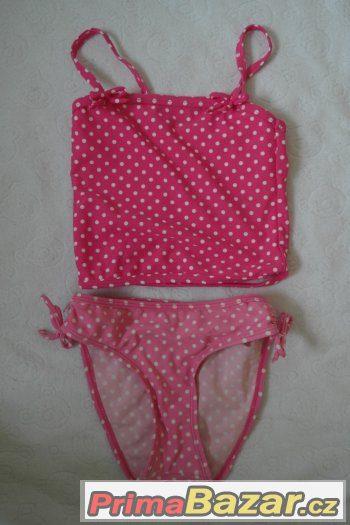 plavky f&f - holka 2-3 roky