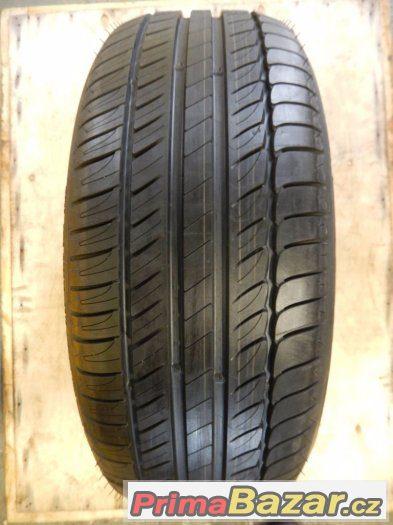 2x nové letní Michelin Primacy HP 235/55/17 103W