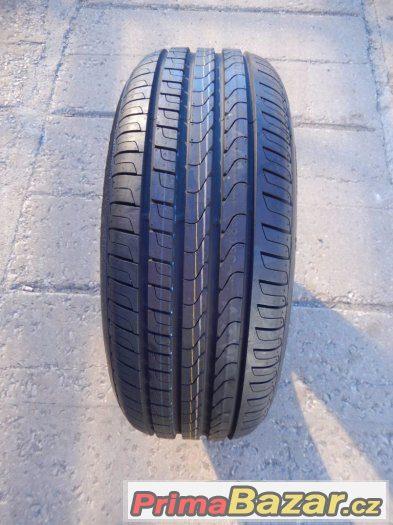 4x nové letní Pirelli P7 Cinturato 225/55/17 97Y