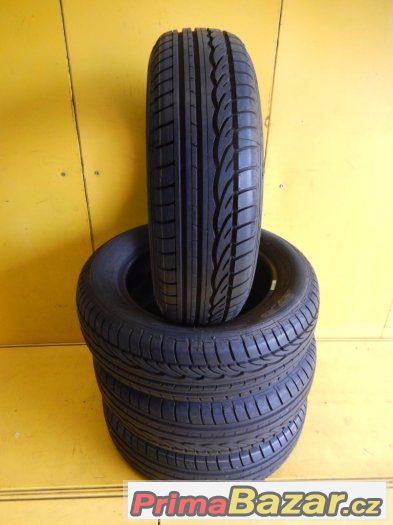 185/65/15 88T - 4x nové letní Dunlop SP Sport 01