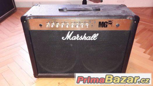 Kytarové kombo Marshall MG102FX