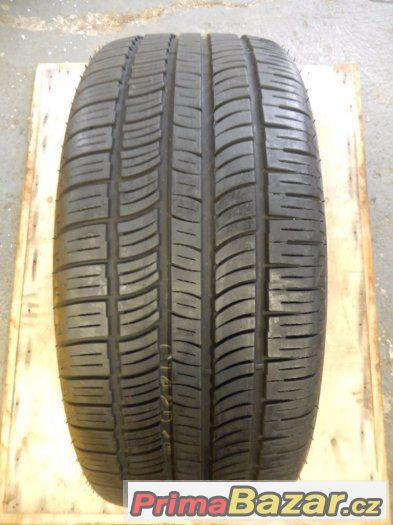 2x letní Pirelli Scorpion Zero 275/45/20 110H