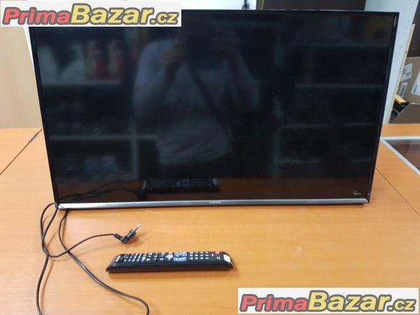televize led  SAMSUNG UE32J5572SUXXH