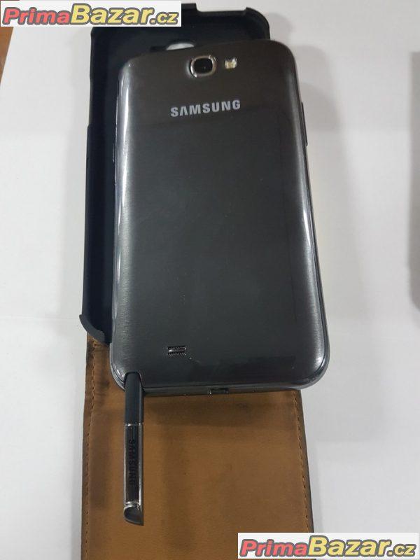 Samsung Galaxy note 2  16gb ram 2048 procesor 4x 1.6 Ghz