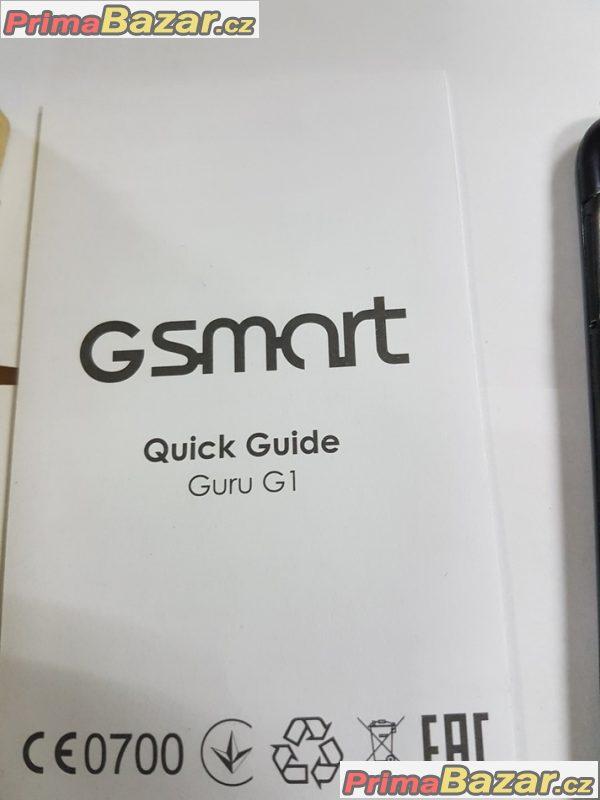 mobilni telefon Gigabyte GSmart Guru G1