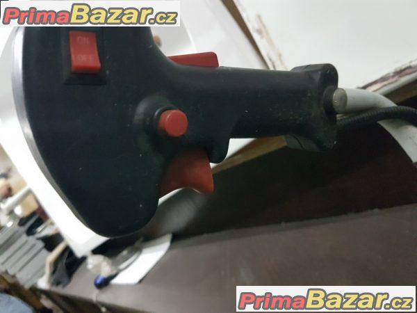 Křovinořez Grizzly MTS 34 Velmi oblíbený model