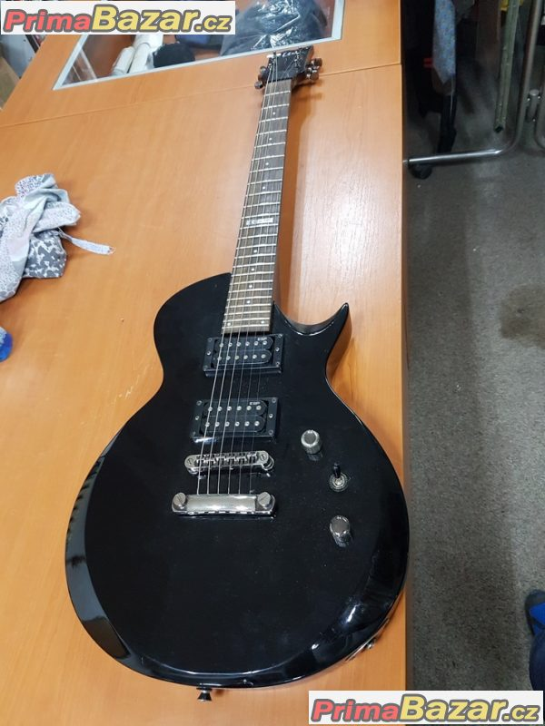 ESP LTD EC 10 KIT Black Elektrická kyta