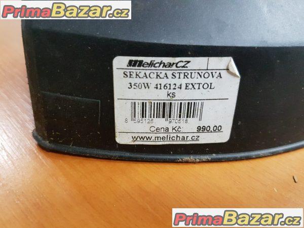 zanovni elektrická strunová sekačka Extol  41612