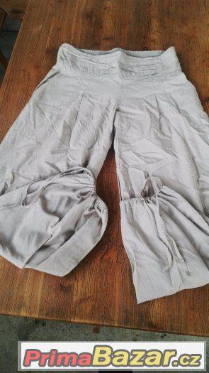 Harémové kalhoty z. PROMOD 2x
