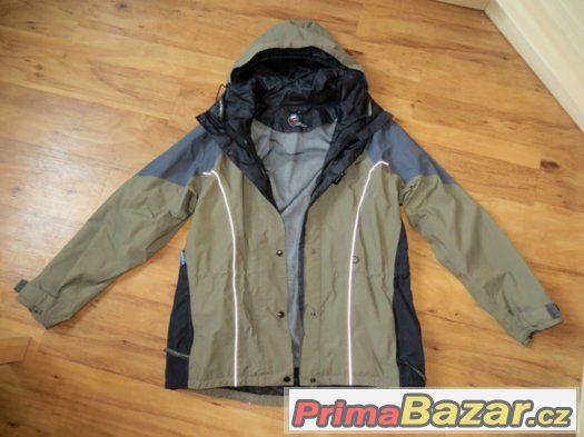 dámská bunda Schwarzkopf For lady khaki S