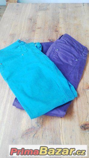 Tříčtvrteční kalhoty zn. Tchibo