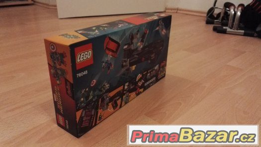 Lego super heroes 76048