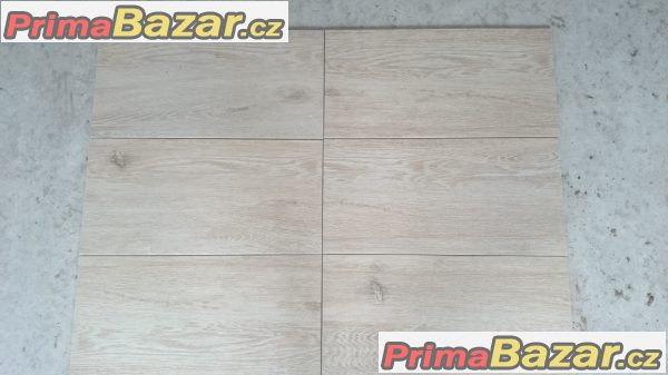 dlažba vzhled dřeva