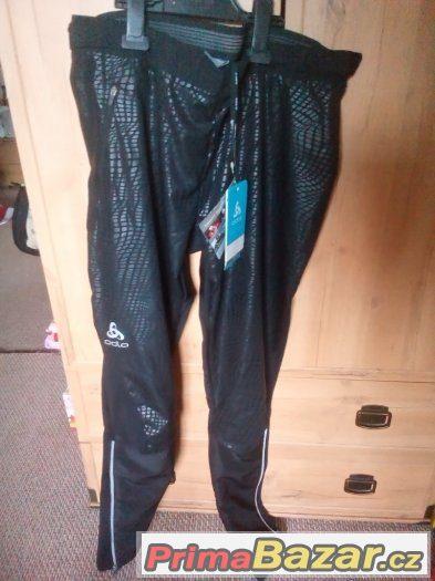Nové kalhoty na běžky Odlo