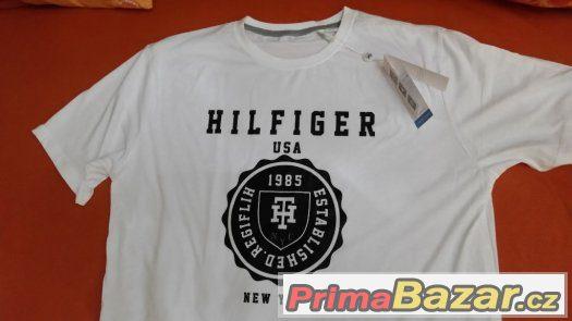 Tričko Hilfiger