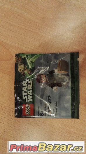 Lego polybag Han solo